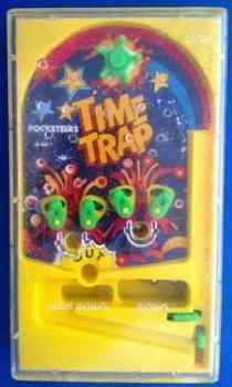 Time Trap Pocketeer - Tomy