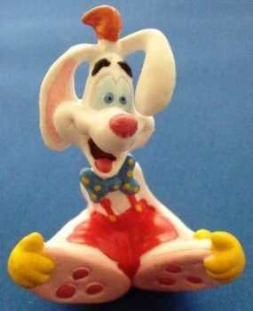 Roger Rabbit PVC Figure [3]