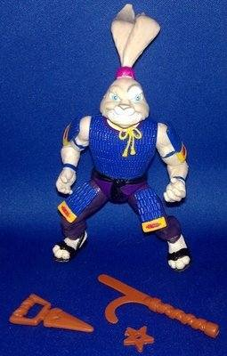 Teenage Mutant Ninja Turtles - Usagi Yojimbo Figure