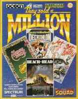They Sold A Million - ZX Spectrum 48K - RARE