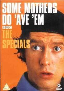 Some Mothers Do 'ave 'em : Specials - DVD
