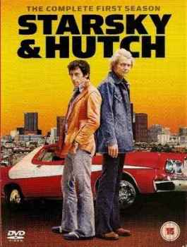 Starsky & Hutch : Season One - DVD Box Set
