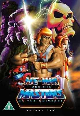 Masters Of The Universe : Volume 1 - DVD
