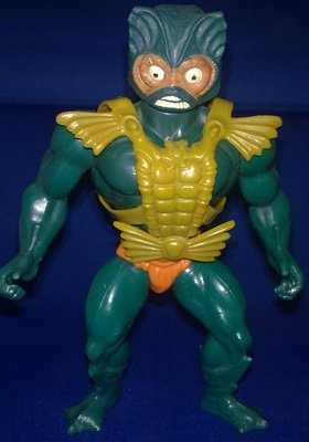Masters Of The Universe - Mer-Man Figure