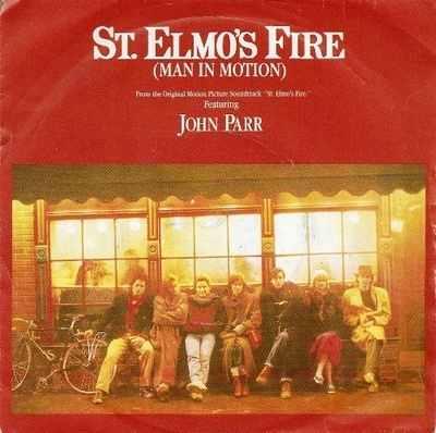 John Parr - St Elmo's Fire - 7
