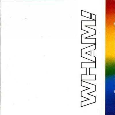 Wham! - The Final - CD