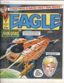 Eagle - 28th January 1984