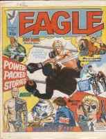 Eagle - 7th January 1984