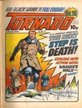Tornado - Issue 10 - May 1979