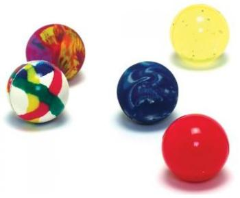 35mm Bouncy Ball - NEW