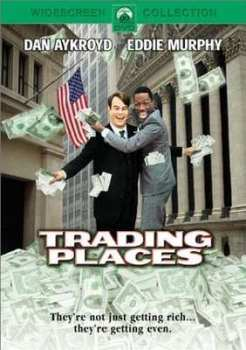 Trading Places - DVD
