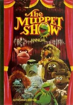 The Muppet Show Annual - 1977