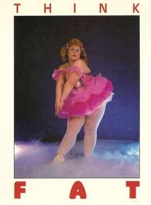 Tony Stone - Ballet Dancer Postcard