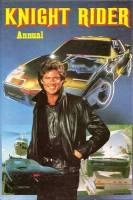 Knight Rider Annual - 1984