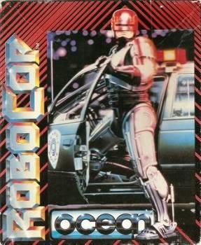 Robocop - ZX Spectrum +3 Disk - RARE