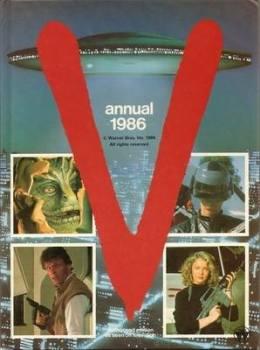 V Annual - 1986
