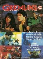 Gremlins Storybook