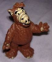 ALF Mini Figure