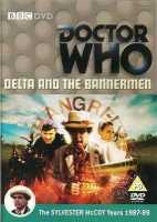 Doctor Who : Delta And The Bannermen - DVD - NEW