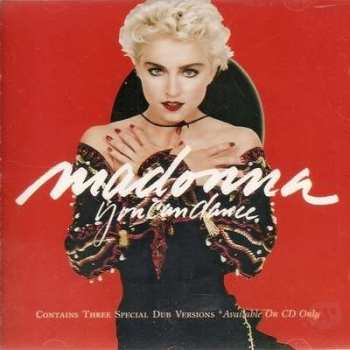 Madonna - You Can Dance - CD