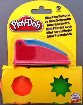 Play-Doh Mini Fun Factory - NEW