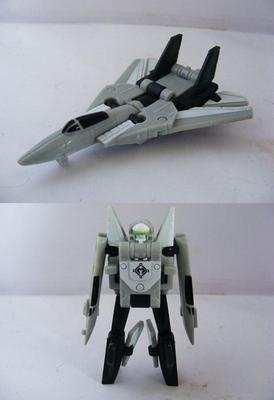Transformers Universe Mini-Con - Boltflash - NEW