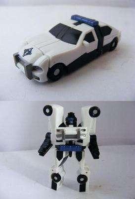 Transformers Universe Mini-Con - Flatfoot - NEW