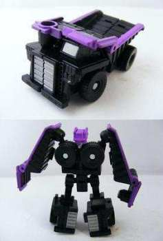 Transformers Universe Mini-Con - Knockdown - NEW