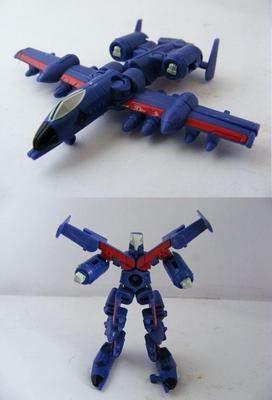 Transformers Universe Mini-Con - Skyhammer - NEW