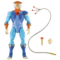 Thundercats Classics Collectors Figure - Tygra - NEW
