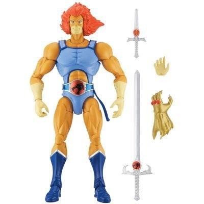 Thundercats Classics Collectors Figure - Lion-O