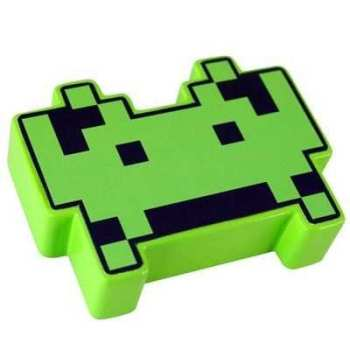 Space Invaders Stress Toy - NEW