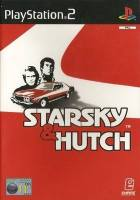 Starsky And Hutch - PS2 - Playstation 2 - Empire Interactive - 2003