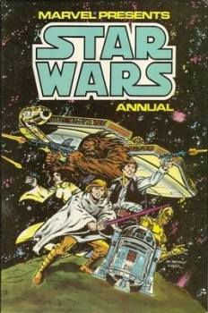 Star Wars Annual - 1979