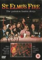 St Elmo's Fire - DVD