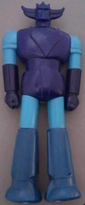 UFO Robot Grendizer (Mazinger) Large Figure - RARE