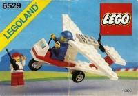 LEGO Instructions - Ultra Lite I (6529)
