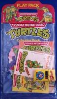 Teenage Mutant Hero Turtles - Colouring Activity Play Pack - NEW