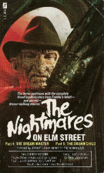 The Nightmares On Elm Street - Part 4 : The Dream Master + Part 5 : The Dream Child