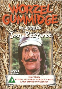 Worzel Gummidge : Volume 2 - DVD