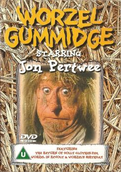 Worzel Gummidge : Volume 5 - DVD