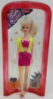 My Cool Sindy Holiday Fun Doll - Playskool - Indian Import - 2005 - RARE - NEW