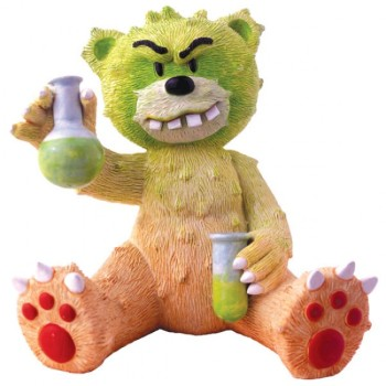 Bad Taste Bears - Jeckyl - 2004 - NEW