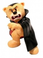 Bad Taste Bears - Dracula - NEW