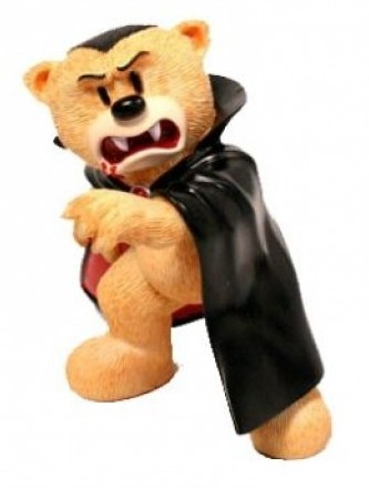 - Bad Taste Bears - Dracula - NEW