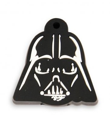 Star Wars - Key Cover - Darth Vader - NEW