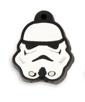 Star Wars - Key Cover - Stormtrooper - LAST ONE!! - NEW