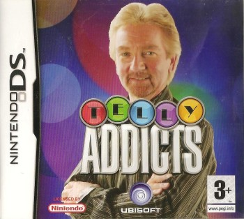 Telly Addicts - Nintendo DS
