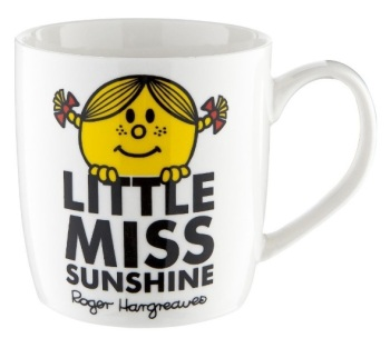 Little Miss Sunshine Cup / Mug - NEW