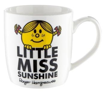 Little Miss Sunshine Cup / Mug - NEW